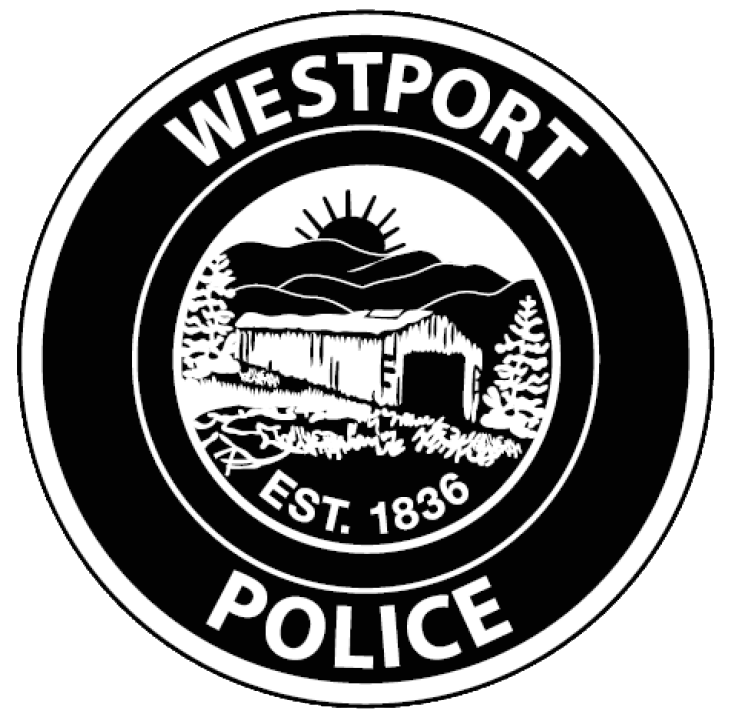 Westport Police Patch